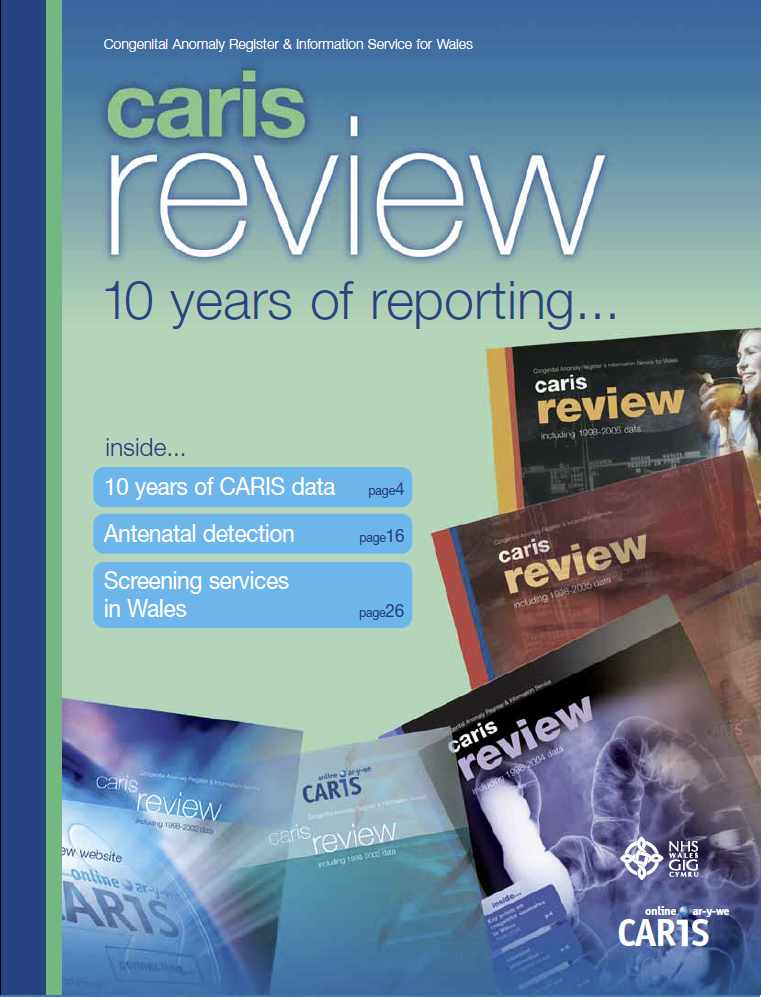 CARIS Report 2007