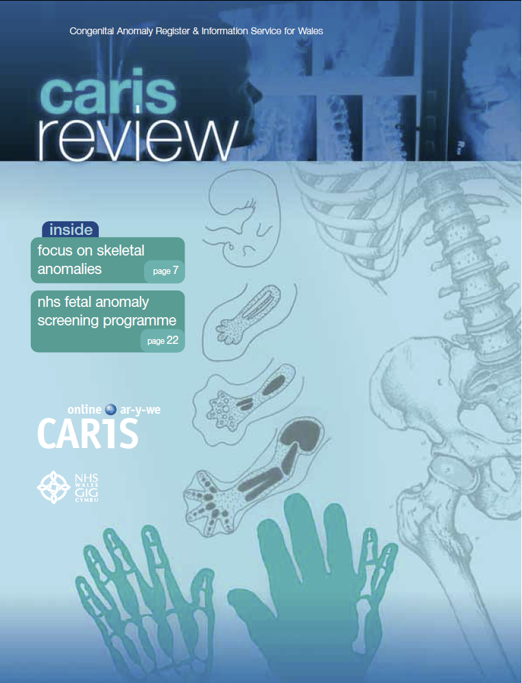 CARIS Report 2008