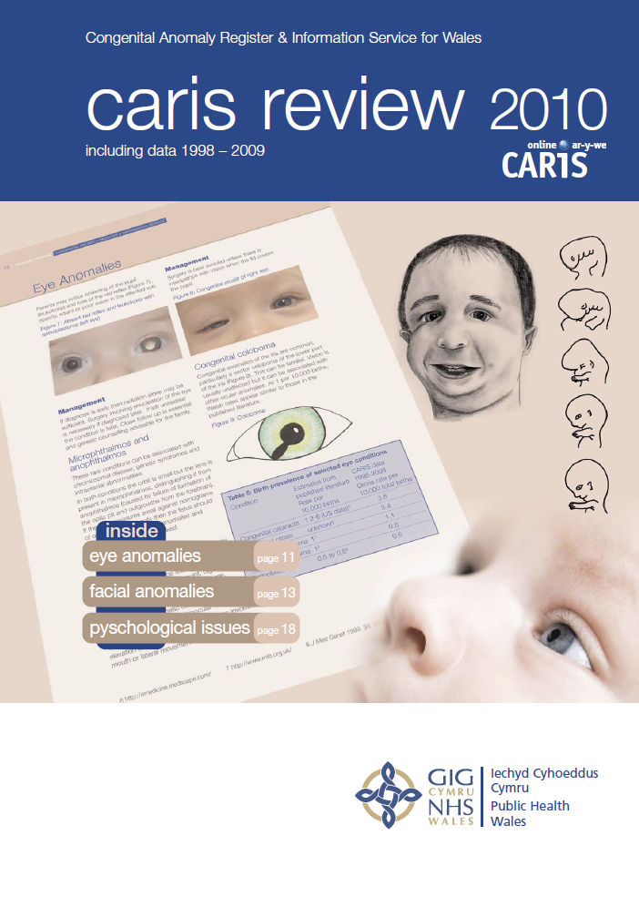 CARIS Report 2009